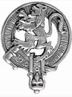 Lion, Cap Badge