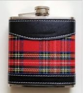 4oz-Hip Flask