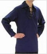Navy blue-Ghilly shirt