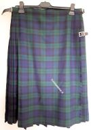 Dames Kilt, Black Watch 90-112-71/22