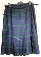 Dames Kilt, Black Watch 84-108-71/18