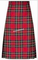 Ladies Kilted Skirt