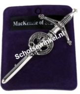 MacKenzie of Seaforth, Kiltpin