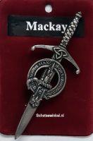 Kiltpin, Mackkay