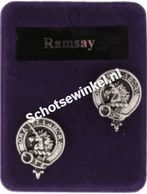 Ramsay, manchetknopen