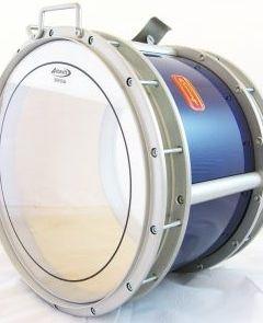 Andante Tenor drum  16 x 14 inch met draagriem