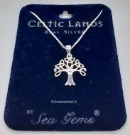 Sierraden, Hanging, Big Tree, Silver