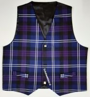 Vest Heritage of Scotland, maat 42