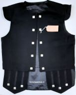 Waistcoat Chieftain, Gents, Large