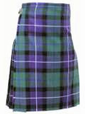 Pakket B:  New Freedom Casual kilt