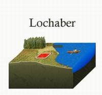Stukje land in Schotland, 1x100 vierkante voet, type single