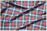 Highland Titles Tartan, per meter