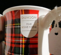 Mok Dunoon Royal Stuart