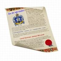Onderscheiding van het Wapenschild van Lochaber
