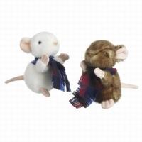 Lord en Lady muizen