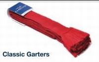 Garter Ties