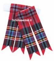 Braeriach Mediumweight Tartan Flashes