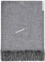 Steel Lambswool Blanket