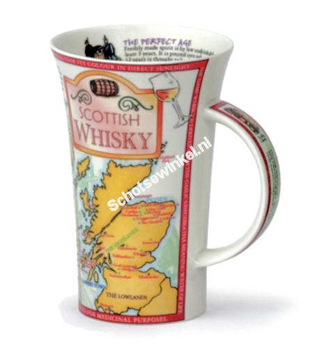 Dunoon Glencoe Scottish Whisky