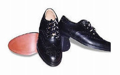 Blane Cemented Sole Ghillie Brogue