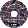 Glencoe Landgoed DVD - Rondleiding in de omgeving