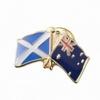 Schotland - Australia Reversspeld.