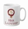 Her Ladyship Mok.