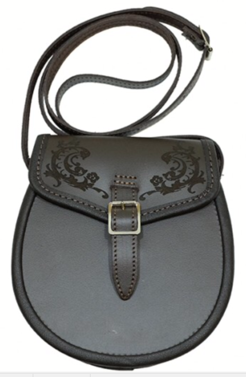 Ladies Highland Handbag