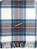 Stewart Blue Dress Tartan Lambswool