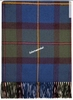 MacLeod of Harris Antique Tartan Lambswool
