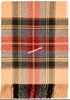 Stewart Country Tartan Lambswool