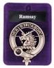 Clan Badge Ramsay