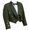 HUUR  Prince Charlie Jacket